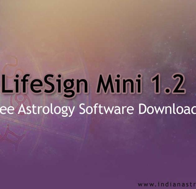 Malayalam astrology software online.