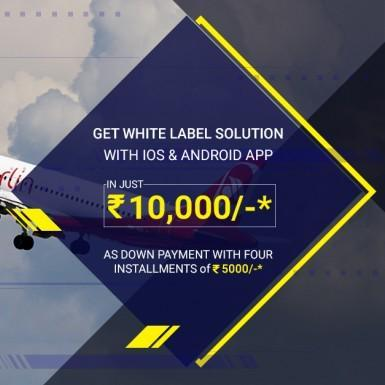 Mix · Get white label travel websites @ 10k