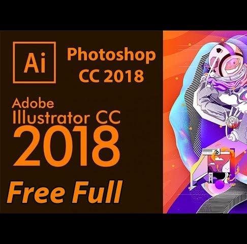 photoshop cc 2018 free