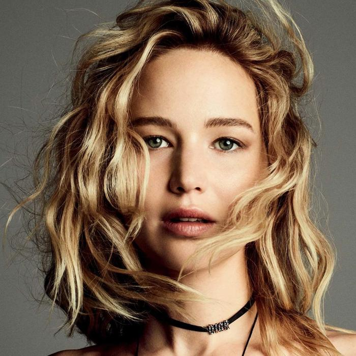 Mix Jennifer Lawrence Wallpapers