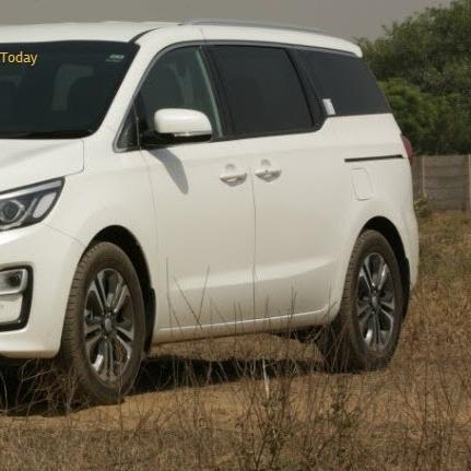 Mix Kia Carnival Mpv Everything That You Need To Know