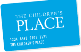 Cardgist Children S Place Credit Card Online Login Ly Here Cardholders Are Enled To 30 On User First