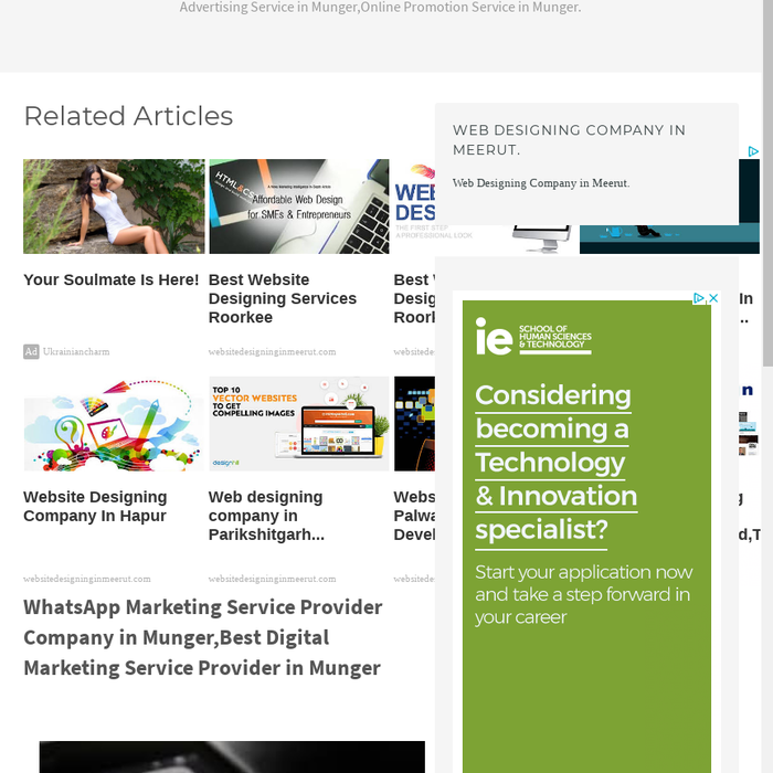 Mix · WhatsApp Marketing Service Provider Company in Munger