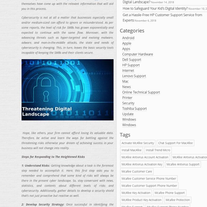 pctech24 · Malware · Posts