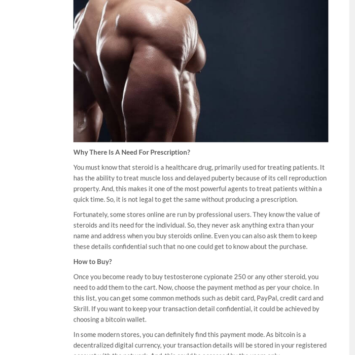 Mix · A Must Read Guide Before You Prefer to Buy Steroids Online