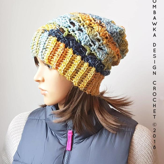 oombawkadesigncrochet.comCozy Hugs Hat Pattern • Oombawka Design CrochetThis  post includes my Cozy Hugs Hat Pattern. This hat matches the Cozy Hugs  Scarf ... 5664cae592a