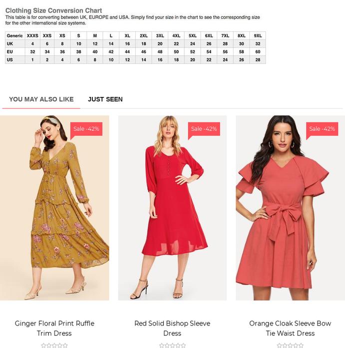 4b3cc6e715f fashiontage.comDay Dresses