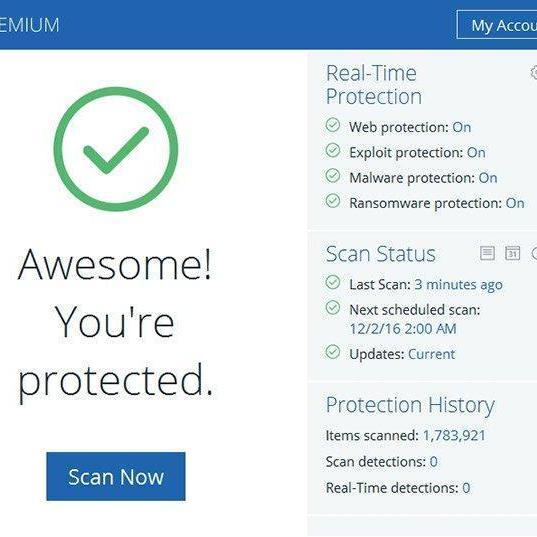 keygen malwarebytes 3.6