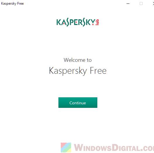 antivirus free download for windows 10 64 bit kaspersky